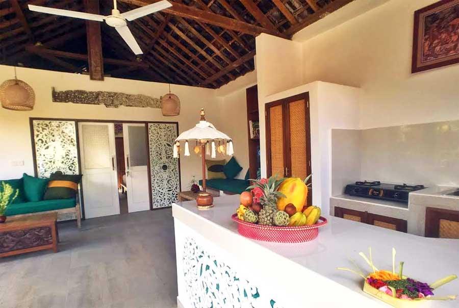 Bali und Business: Unser neues Zuhause