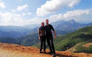 Reise-Lebenslauf Vietnam Ha Giang