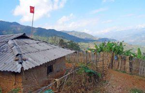 Abenteuer Vietnam: Lehmhaus als Schule