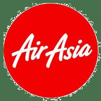 Air Asia - Logo