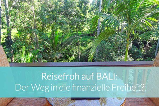 Bali und Business - Beitragsbild