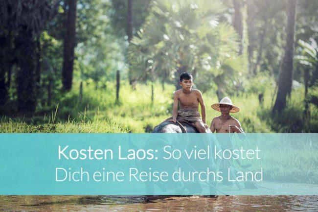 Kosten Laos - Beitragsbild