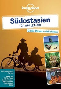 Lonely Planet Südostasien