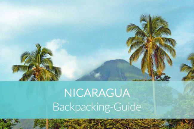 Nicaragua Backpacking Guide - Beitragsbild
