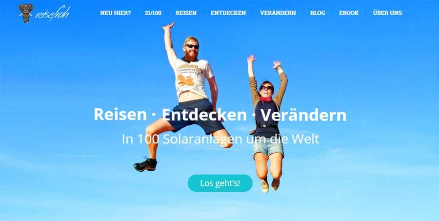 Ortsunabhängig Arbeiten & Leben: Neues Design