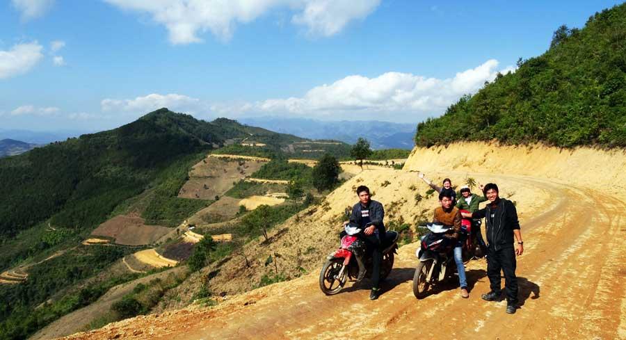Vietnam Sehenswürdigkeiten: Mit dem Motorrad durch Ha Giang