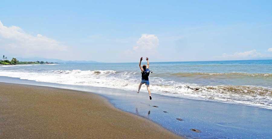 Bali Online Reiseführer: Sonne, Meer und Freiheit