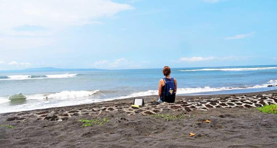 Bali Online Reiseführer: Sonnige Tage