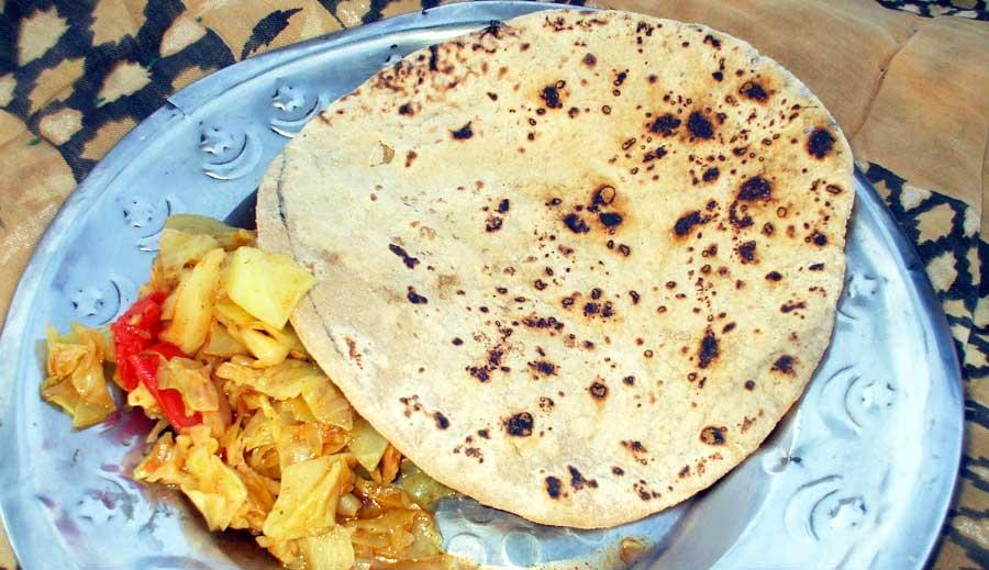 Indien Online Reiseführer: Leckeres Essen!