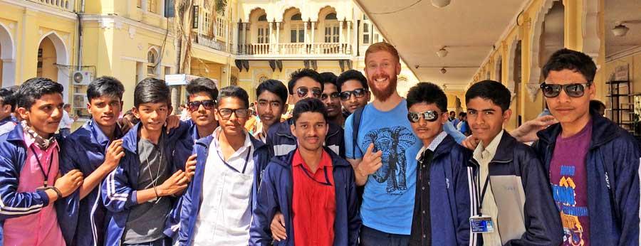 Indien Online Reiseführer: Mysore