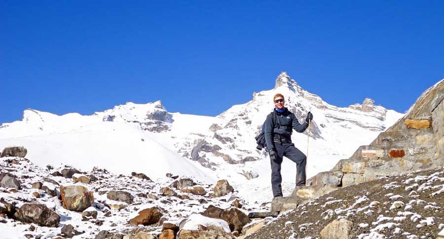 Nepal Reisezeit: wie ist das Klima?