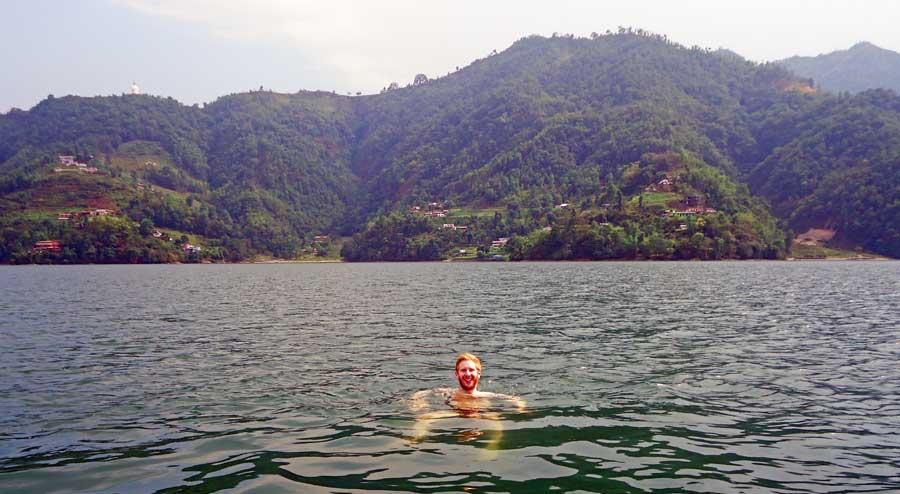 Nepal Reisezeit: Temperatur und beste Jahreszeit