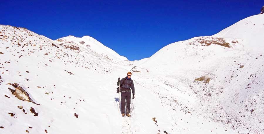 Nepal Reisezeit: Wetter im März