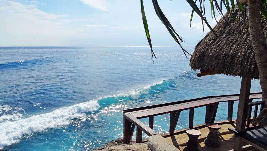 Nusa Lembongan & Nusa Ceningan: Mahana Point