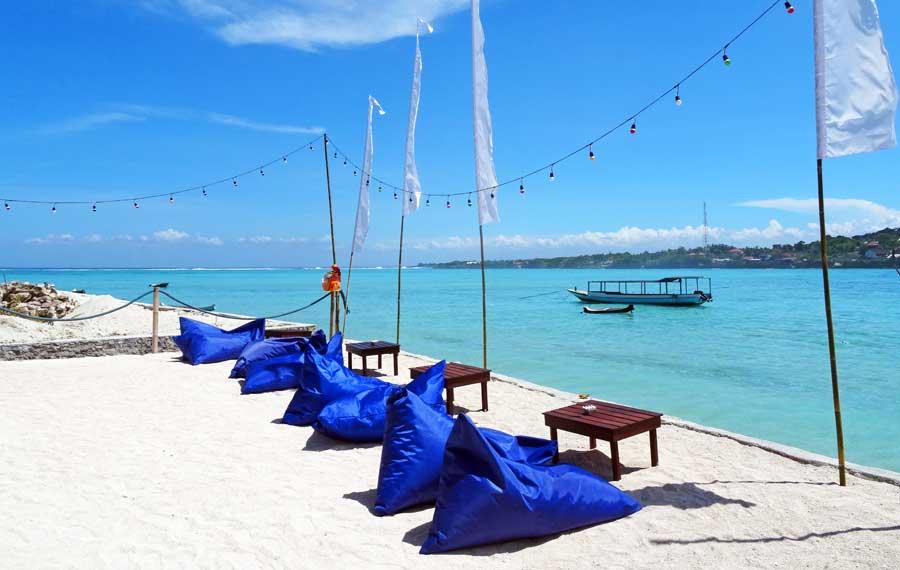 Nusa Lembongan & Nusa Ceningan: Traumstrand bei Bali