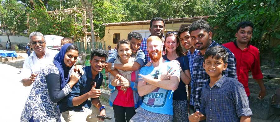 Südindien Rundreise: Kochi