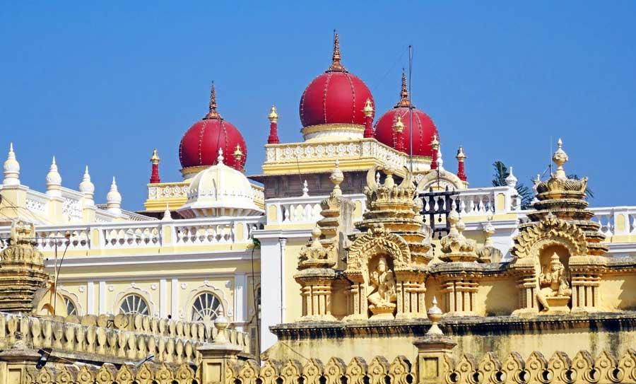 Südindien Rundreise: Mysore
