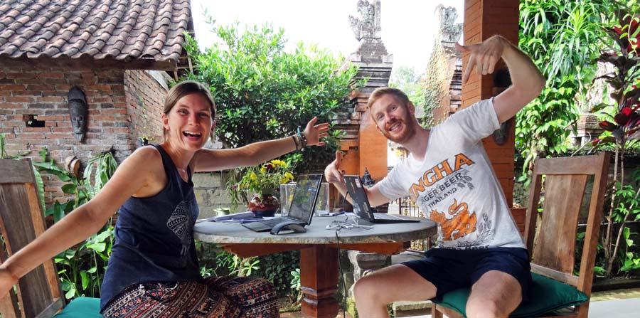 Nachhaltig reisen: Recherchieren hilft immer