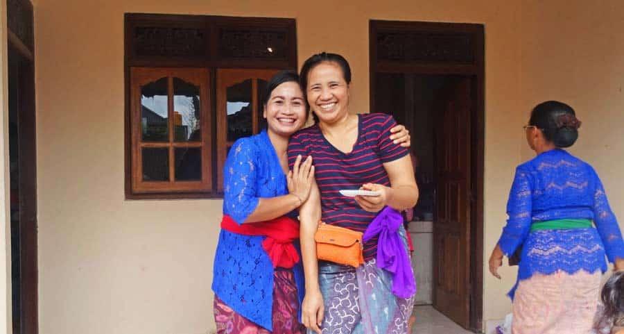 Nachhaltig reisen: Frag Einheimische