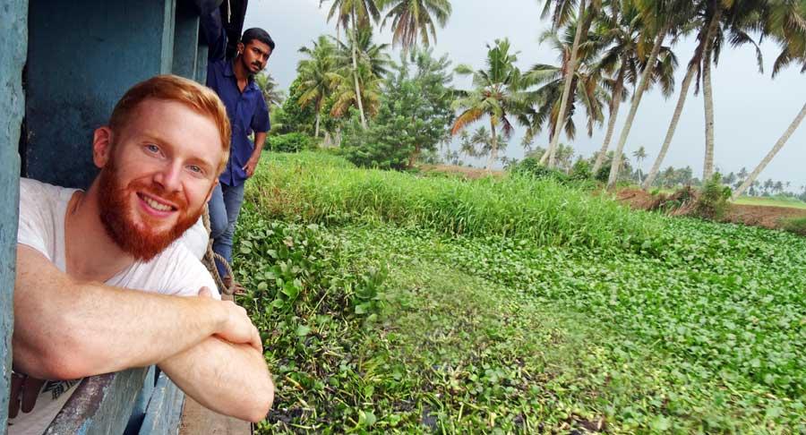Kerala Backwaters: Traumhafte Landschaften