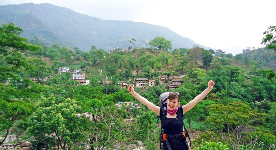 Nepal Backpacking: Annapurna Trek
