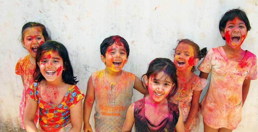 Nepal Sehenswürdigkeiten: Feste