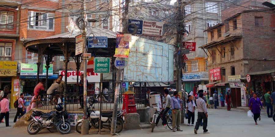 Nepal Sehenswürdigkeiten: Kathmandu