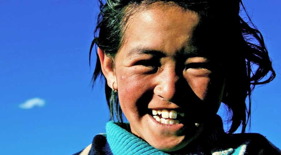 Nepal Sehenswürdigkeiten: Tibetische Dörfer