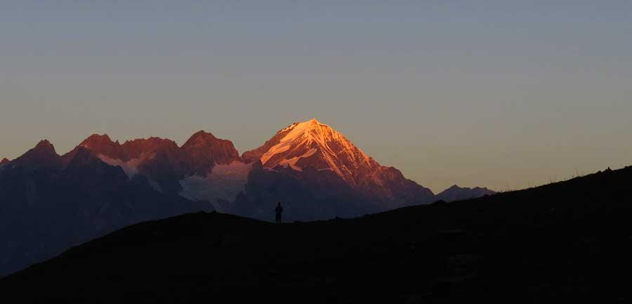 Nepal Trekking auf eigene Faust