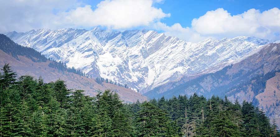Nepal Trekking Manaslu