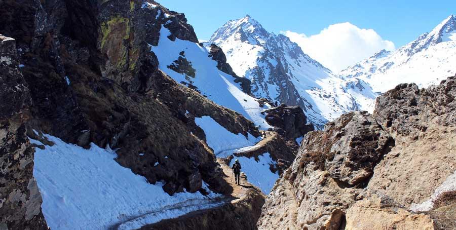 Nepal Trekking: Traumhafte Kulisse