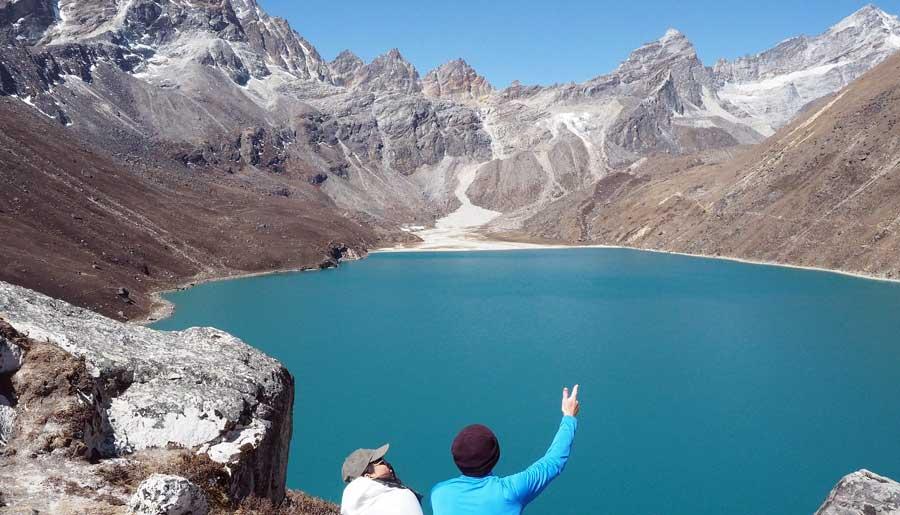Nepal Trekking: Wandern im Himalaya