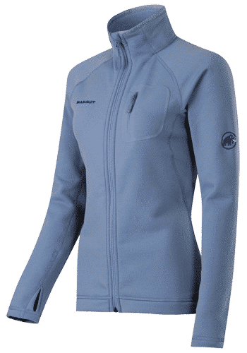 Packliste Kleidung: Fleece Pullover