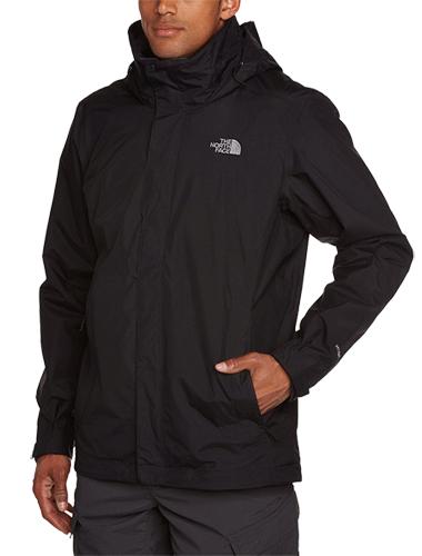 Packliste Kleidung: Wasserdichte Jacke