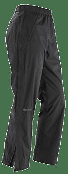 Packliste Kleidung: Trekking Hose