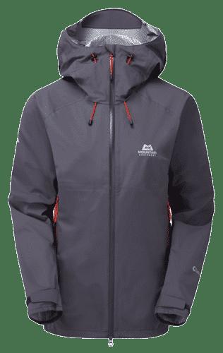 Weltreise Kleidung: Jacke