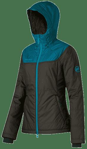 Weltreise Kleidung: Soft Shell Jacke