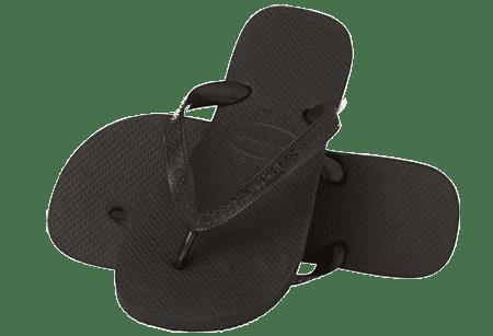 Weltreise Schuhe: Flip Flops