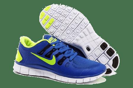 Weltreise Schuhe: Laufschuhe