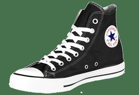 Packliste Schuhe: Sneakers