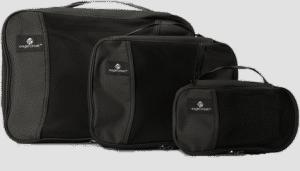 Packliste Weltreise Nützliches: Eagle Creek Packsysteme