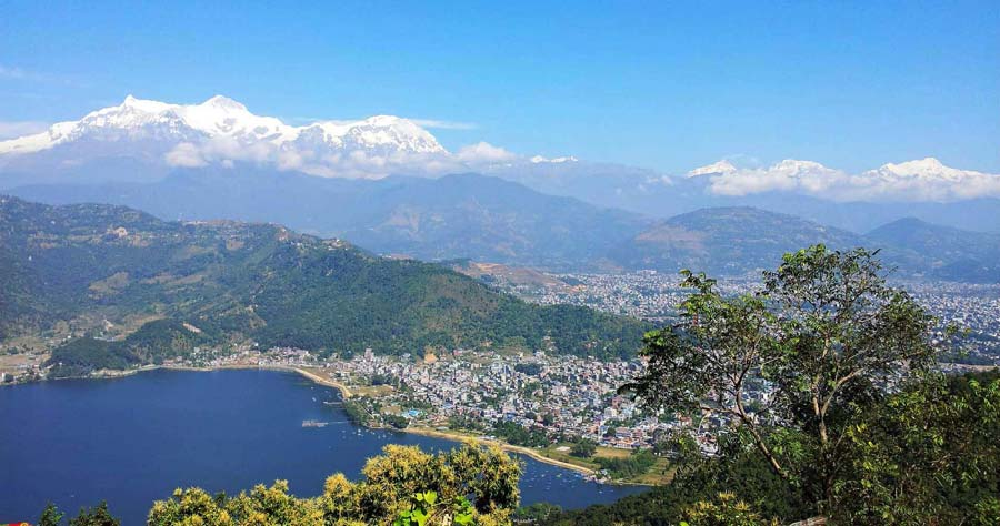 Pokhara Nepal: Top 10 Highlights