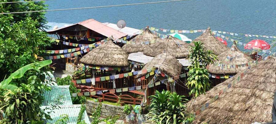 Pokhara Nepal Reisetipps und Insidertipps