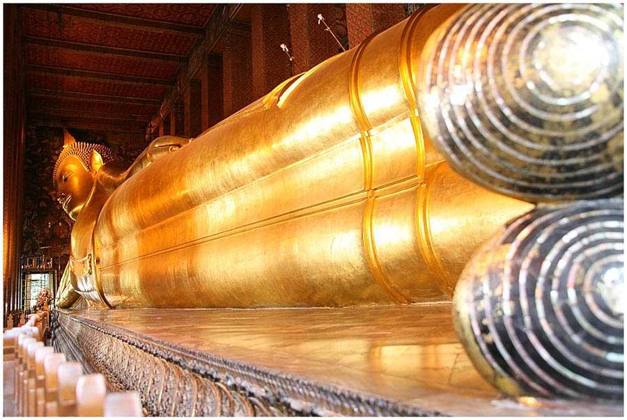 Thailand Reise & Fotografie: Bangkok