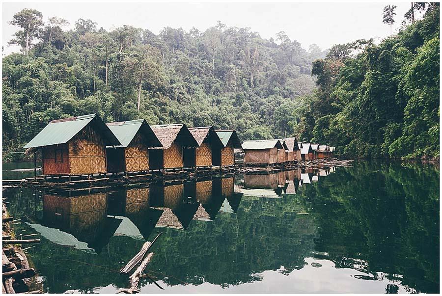 Thailand Reise & Fotografie: Kao Sok