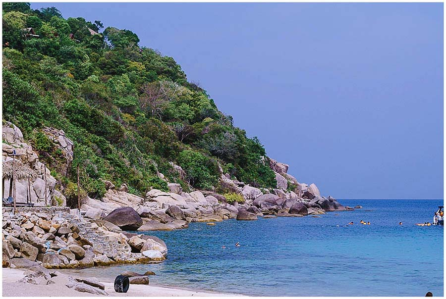 Thailand Reise & Fotografie: Koh Tao
