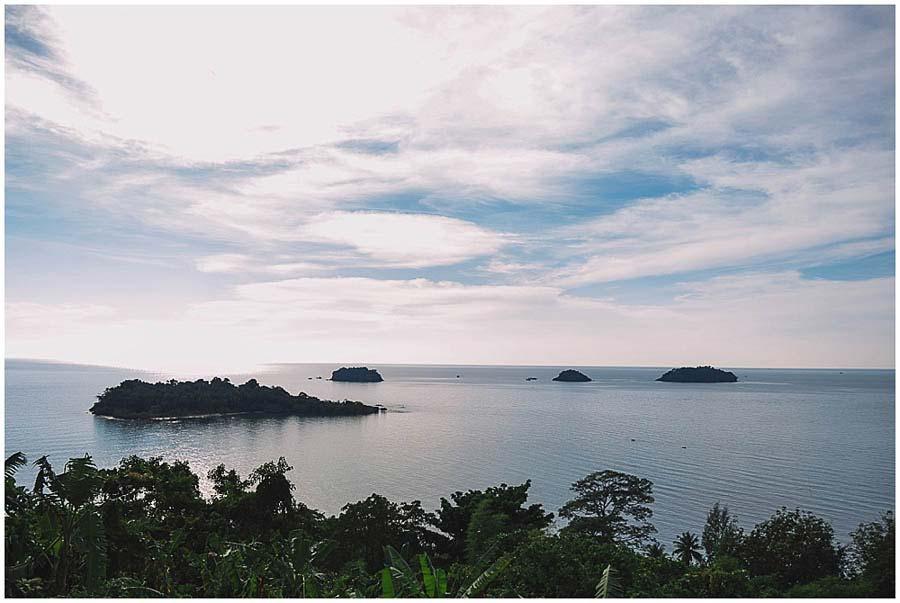 Thailand Reise & Fotografie: Koh Chang