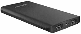 Powerbank Test: Coolreall 6000