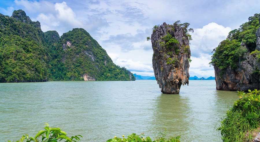 Packliste Thailand Backpack