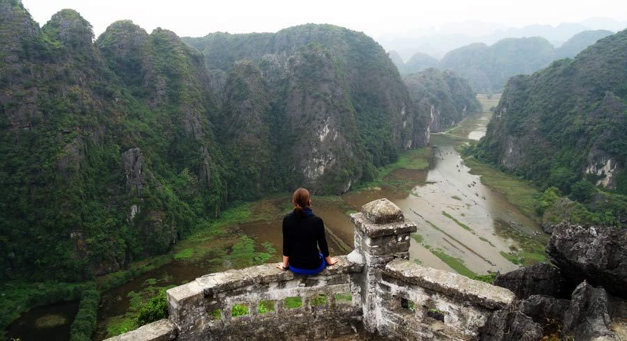 Mindset Weltreise, Selbstständigkeit & Freiheit